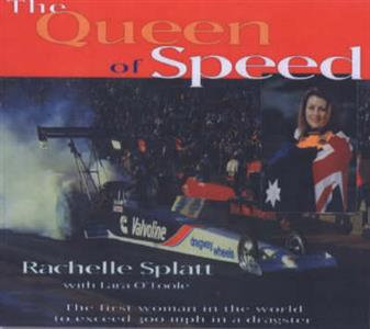 Queen Of Speed The First Woman In The World To Exceed 300mph In A Dragster