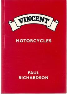 Vincent Motorcycles A Practical Guide 3rd Ed