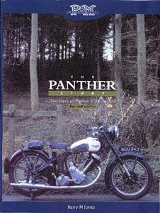 Panther Story - The Story of Phelon and Moore Ltd