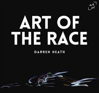 Art Of The Race V14