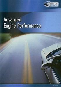 Advanced Engine Performance Automotive Technician Computer Based Training CDRom