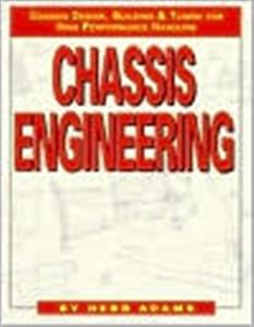 Chassis Engineering - Chassis Design Building And Tuning For High Performance OUT OF PRINT