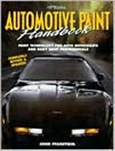 Automotive Paint Handbook