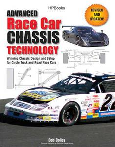 Advanced Race Car Chassis Technology 2nd Ed