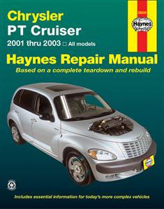 Chrysler Mid-Size Sedans FWD 1982-95 Repair Manuals