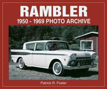 Rambler 1950-69 Photo Archive