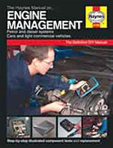 Haynes Engine Management Systems Manual