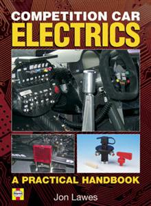 Competition Car Electrics A Practical Handbook