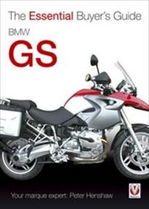 BMW GS The Essential Buyers Guide