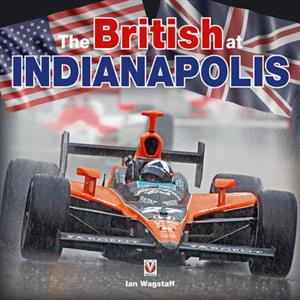 British At Indianapolis
