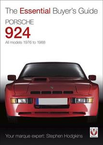 Porsche 924 1976-88 - The Essential Buyer's Guide