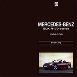 Mercedes Benz SLK - R170 Series 1996-2004