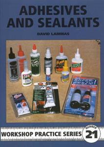 Adhesives and Sealants WPS 21