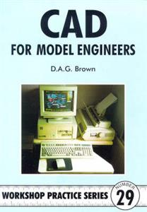 CAD for Model Engineers WPS 29
