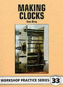 Making Clocks WPS 33