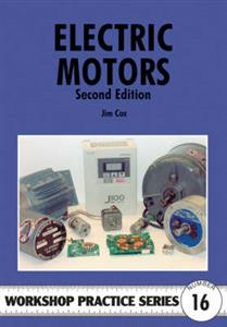 Electric Motors 2nd ed WPS16