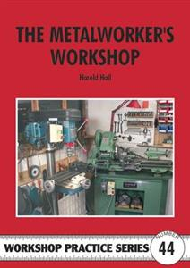 Metalworkers Workshop WPS44