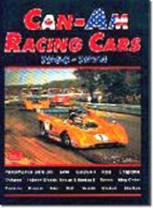 Can-Am Racing Cars 1966-74