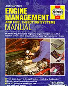 Automotive Engine Management And Fuel Injection Systems