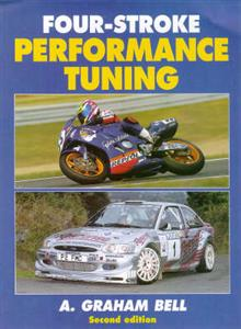 Four Stroke Performance Tuning 2nd ed OUT OF PRINT