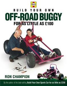 Build Your Own Off Road Buggy