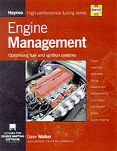 Engine Management Optimising Carburettors Fuel Injection and Ignition Systems