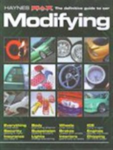 Haynes Max Power The Definitive Guide To Car Modifying