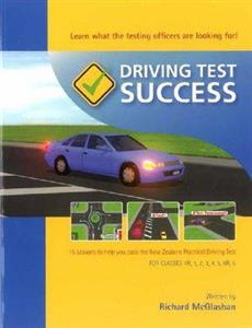 Driving Test Success: 15 Lessons to Help You Pass the New Zealand Practical Driving Test