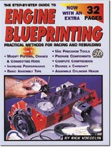 Engine Blueprinting Step By Step