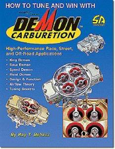 How To Tune And Win With Demon Carburetion