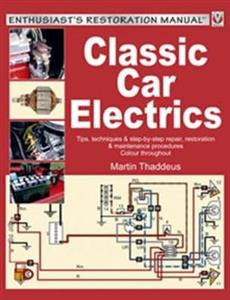 Classic Car Electrics