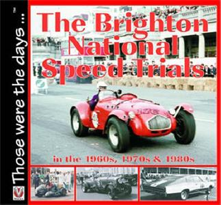 Brighton National Speed Trials In The 1960s 1970s And 1980s
