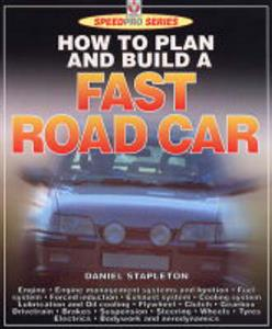 How To Plan And Build A Fast Road Car 2nd ed