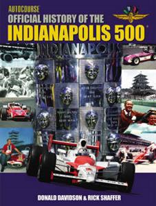 Illustrated History of the Indianapolis 500