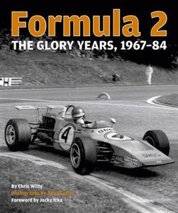 Formula 2: The Glory Years 1967-84 DUE EARLY 2018