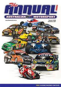 Annual Of Australian Motorsport 2007