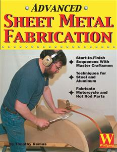 Advanced Sheet Metal Fabrication