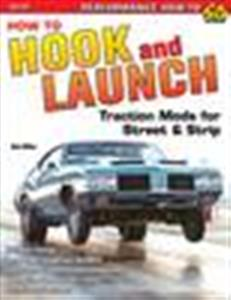 How to Hook & Launch - Traction Mods for Street & Strip