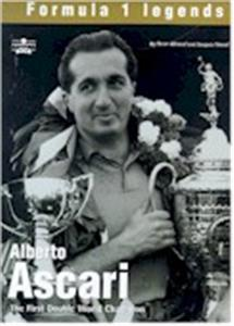 Alberto Ascari The First Double World Champion