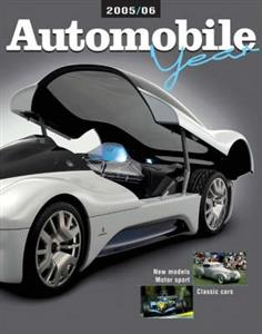 Automobile Year 2005-06 No 53
