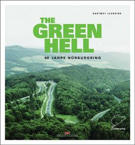 Green Hell - 90 Years Of The Nurburgring