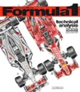 Formula 1 Technical Analysis 2008-09